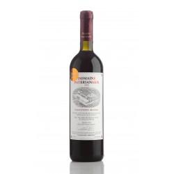 Vin rouge Domaine Paterianakis Bio